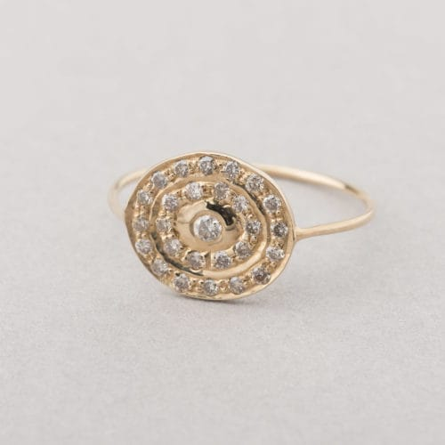 917c5c93f8042b Kate infinity 27 ring. Celine Daoust