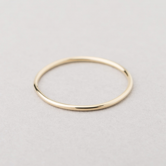 Fine everyday ring.